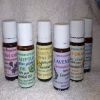 100% Pure Essential Oils - complete list available on request